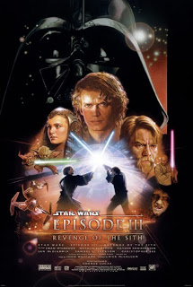 Star Wars - Episode 3 - Revenge of The Sith - 7.9 - action adventure sci fic fantasy - 186