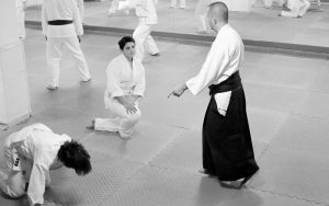 Aikido Yaşam ve Uke