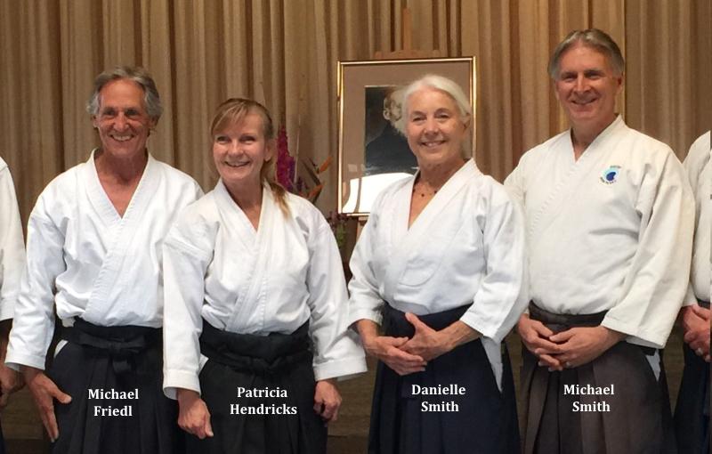Aikido topluluğundan Dünya'ya