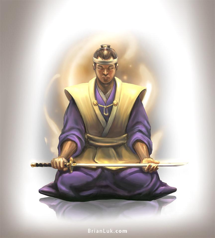 YOLA ATILAN 10 ADIM Dojo ve ruhsal çalışma