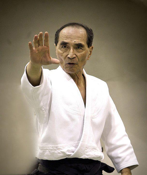 Hiroshi Tada Sensei