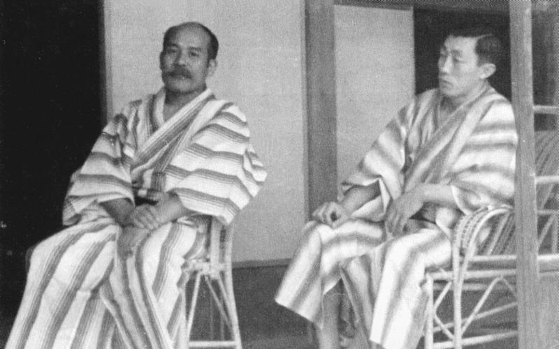 O-Sensei Jujutsu İlhamı: Kenji Tomiki'den Bir Mektup