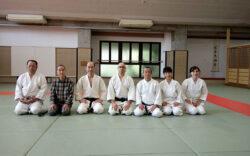Aikido'nun Köklerine İlk Adım: Daitō-ryu Aiki Jujutsu